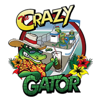 The Crazy Gator Eustis Florida Restaurant